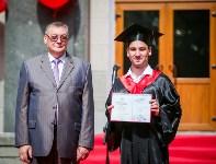 Магистры ТулГУ получили дипломы с отличием, Фото: 92