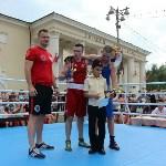Турнир по боксу в Алексине, Фото: 5