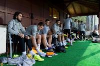 «Арсенал» провел первую тренировку на сборах в Турции, Фото: 5