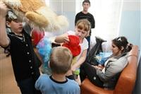 Беженцы с Украины, Фото: 9