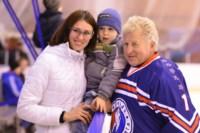 Легенды советского хоккея в Алексине., Фото: 39