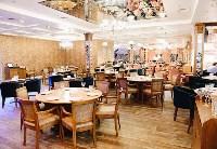 Genatsvale, ресторан/хинкальная/пекарня, Фото: 5