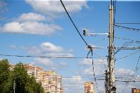Новые камеры на проспекте Ленина, Фото: 7