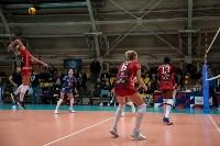 «Тулица» с победы стартовала в Чемпионате России, Фото: 125