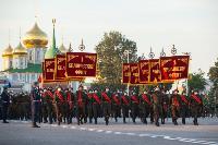 Репетиция военного парада 2020, Фото: 49