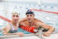 Встреча в Туле с призёрами чемпионата мира по водным видам спорта в категории «Мастерс», Фото: 9