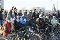 Велосветлячки в Туле. 29 марта 2014, Фото: 23