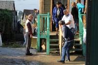Снос незаконных построений в Плеханово 18 августа., Фото: 5