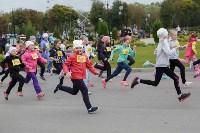 В Тульской области прошёл «Кросс нации-2016», Фото: 11