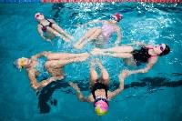 Синхронное плавание в Туле, Фото: 13