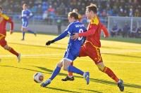 «Газовик» Оренбург - «Арсенал» Тула - 4:1, Фото: 8