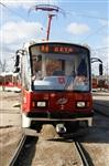 В Туле запустили пять новых трамваев, Фото: 3