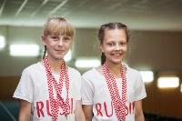 Чир-спорт в Тульской области, Фото: 2