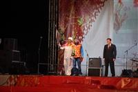 Третий этап эстафеты олимпийского огня: проспект Ленина, Фото: 79