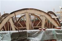 Реставрационные работы в Кремле. 9 января 2014, Фото: 4
