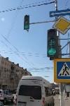 Замена светофоров в Туле, Фото: 1