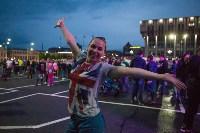 В центре Тулы выступила группа «Кар-Мэн» и Dj Smash, Фото: 138