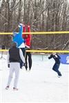 В Туле определили чемпионов по пляжному волейболу на снегу , Фото: 50