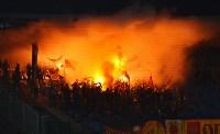 Арсенал - Томь: 1:2. 25 ноября 2015 года, Фото: 95
