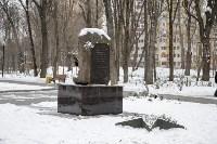 Рогожинский парк, зима 2019, Фото: 11
