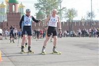 Лыжероллерный спринт. 1.05.2014, Фото: 3
