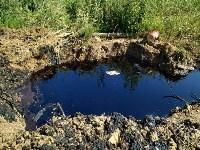 Нефтепродукты в Комарках, 12 августа 2019, Фото: 4