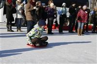 День студента в Центральном парке 25/01/2014, Фото: 44