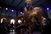 Открытие шоу роботов в Туле: искусственный интеллект и робо-дискотека, Фото: 19