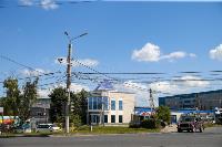 Новые камеры на проспекте Ленина, Фото: 11