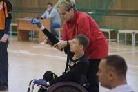 Чемпионат по регби на колясках в Алексине, Фото: 45