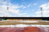 Как Центральный стадион готовится к возвращению большого футбола., Фото: 15
