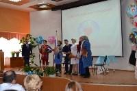 В Новомосковске определили лучших медсестёр, Фото: 7