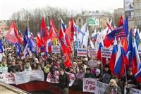 Митинг в Туле в поддержку Крыма, Фото: 23