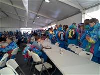 Фотовпечатления тульского волонтера в олимпийском Сочи, Фото: 13