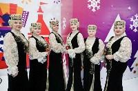 Ярмарка новогодних сувениров в кремле, Фото: 7