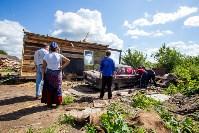 Снос домов в Плеханово. 6 июля 2016 года, Фото: 14