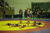 Представительный турнир по греко-римской борьбе. 16 ноября 2013, Фото: 27