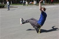 Парад роллеров в Центральном парке, Фото: 4