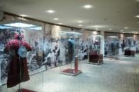 В Тульском музее оружия появились новые экспонаты, Фото: 7