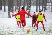 Зимнее первенство по футболу, Фото: 8
