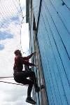 В Туле прошли соревнования по пожарно-прикладному спорту , Фото: 5
