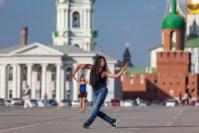 Уличные танцоры Тулы, Фото: 65