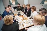 VI Тульский региональный форум матерей «Моя семья – моя Россия», Фото: 6
