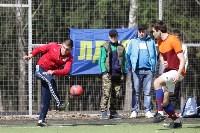 Футбольный турнир ЛДПР на кубок «Время молодых 2016», Фото: 9