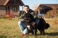 Семён Яблоновский и его ферма, Фото: 2
