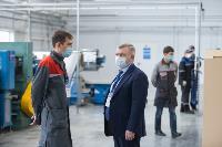 В Тульской области запустили инновационное производство герметиков, Фото: 34