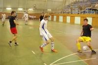ТГФФ. Чемпионат Тулы по мини-футболу. 13-й тур., Фото: 10