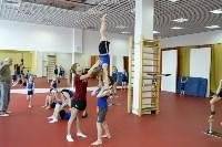 Спортивная акробатика в Туле, Фото: 43