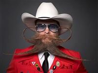 Чемпионат по бороде и усам в США, Фото: 5
