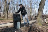 """""""Слобода"""" и Myslo очистили от мусора Платоновский парк!, Фото: 77"""